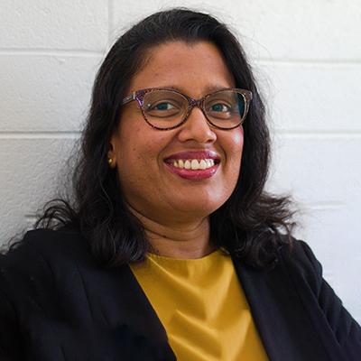 Dr Sashika Kankanamge