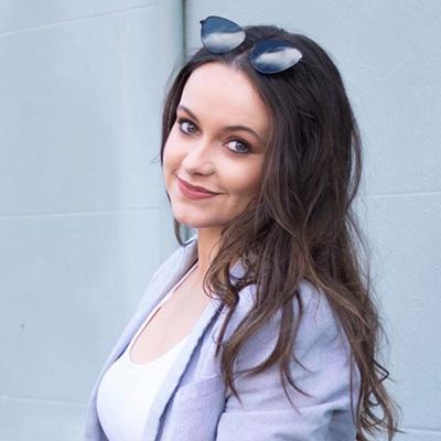 Olivia Keen