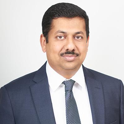Dr Rahul Tipnis