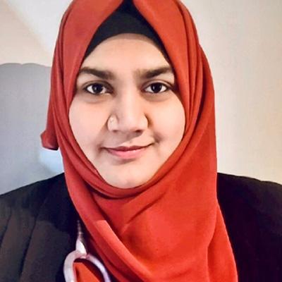 Dr Waseema Tabassum